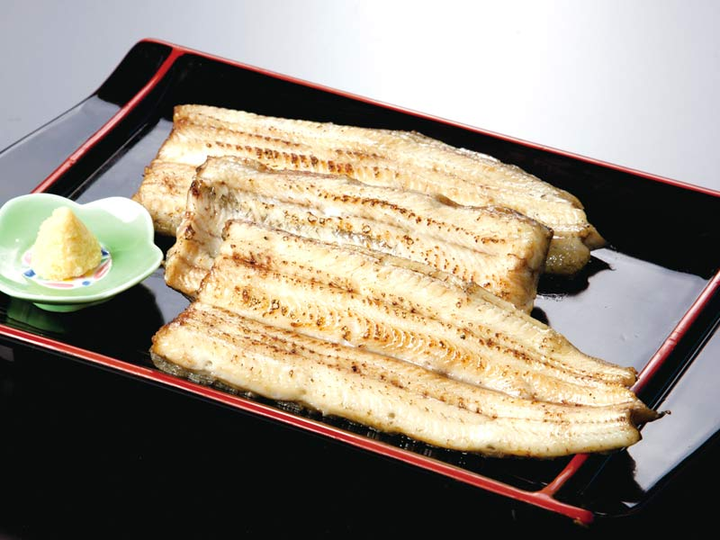 白焼(松)