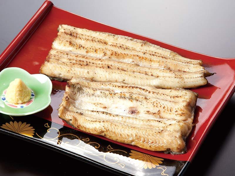 白焼(竹)