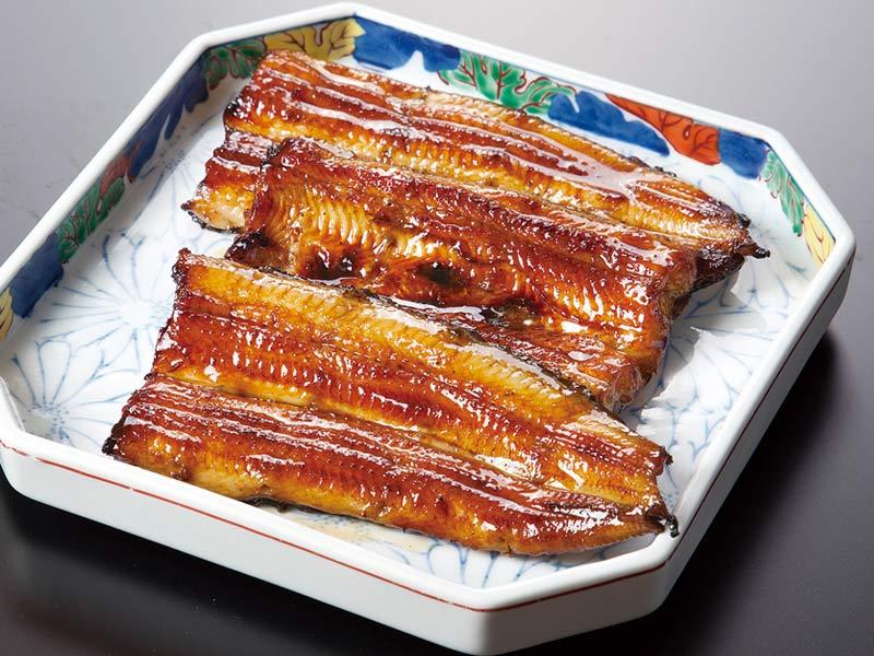 蒲焼(松)