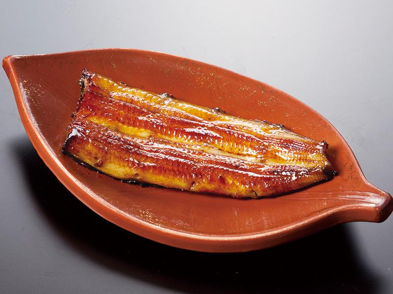 蒲焼(梅)